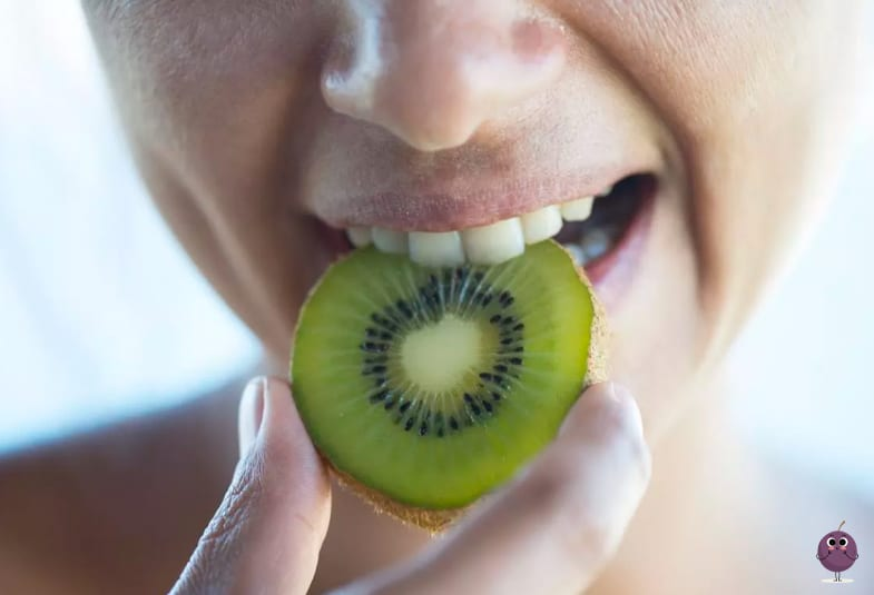 kiwi beneficios